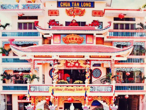 Chùa Tân Long