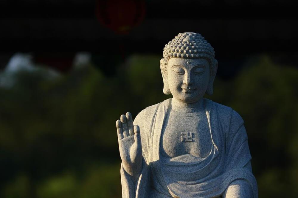 Phật - Con Đường Giác Ngộ
