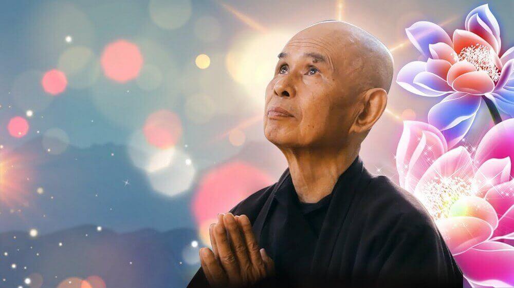 Thiền sư Thích Nhất Hạnh - Tìm sự cứu rỗi - Phật học - Con Đường Giác Ngộ