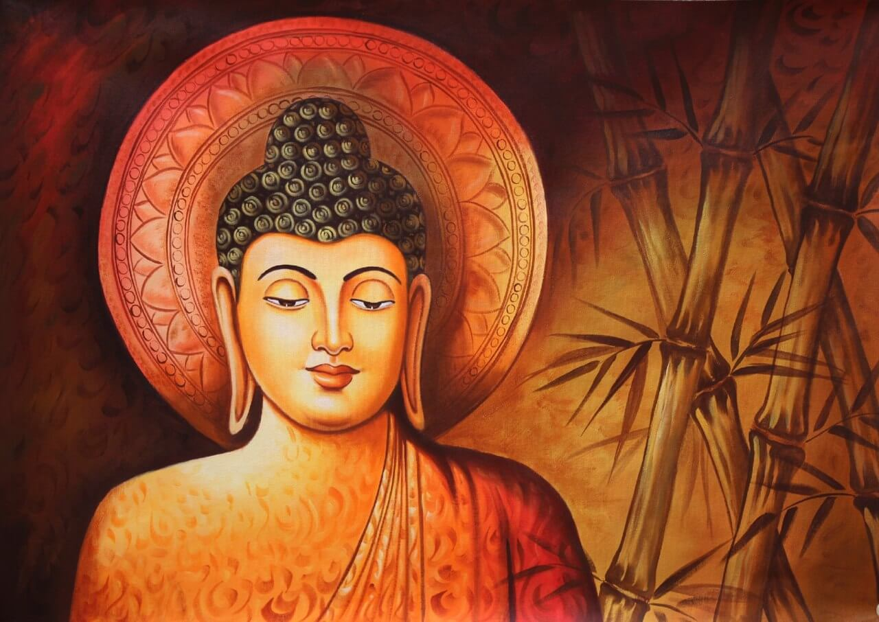 Kinh Lăng Nghiêm Phật Đảnh - Kinh Phật - Con Đường Giác Ngộ