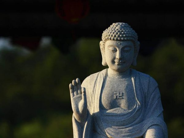 Phật - Phật học - Con Đường Giác Ngộ