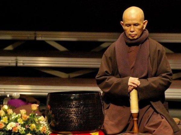 Thiền sư Thích Nhất Hạnh - Phật hoc - Con Đường Giác Ngộ