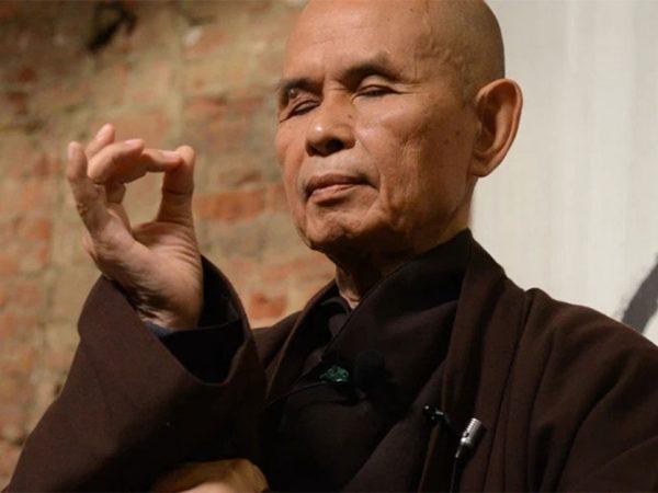Thiền sư Thích Nhất Hạnh - Phật học - Con Đường Giác Ngộ