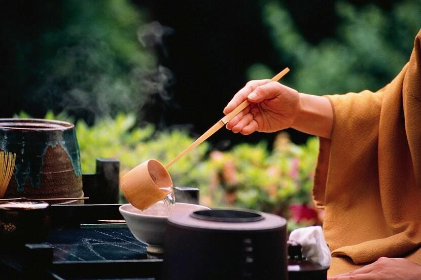 Thiền trà - Phật học - Con Đường Giác Ngộ